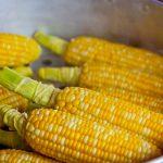 夏野菜の定番とうもろこしを使った簡単美味しいレシピをご紹介!