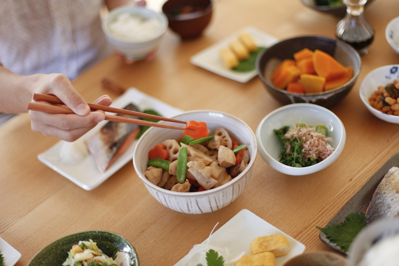 夏風邪に効くおススメの食事とダメな食事をご紹介!体力、免疫力向上の食事とは