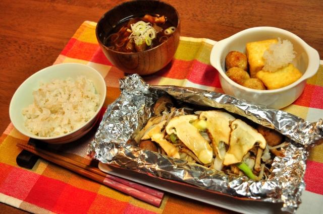 松茸を使った美味しいレシピを教えて!秋の味覚の松茸を食べたい方必見