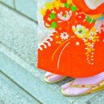 七五三におススメの草履を教えて!可愛い3歳女の子用の草履をご紹介