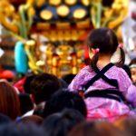 博多祇園山笠の混雑や交通規制、渋滞、通行止めの回避方法、駐車場の場所