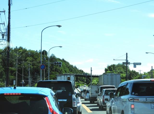 時代祭2019の交通規制や混雑、通行止めを回避するコース、ルート方法
