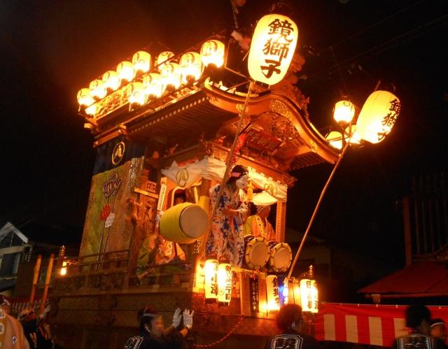 川越祭り2019日程、見所、山車、曳っかわせ、駐車場、アクセス、観光名所