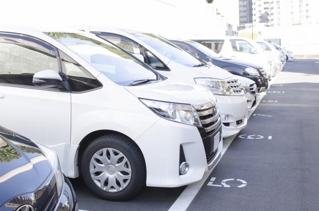 長崎ランタンフェスティバルの駐車場パーキングの場所や宿泊先のホテル