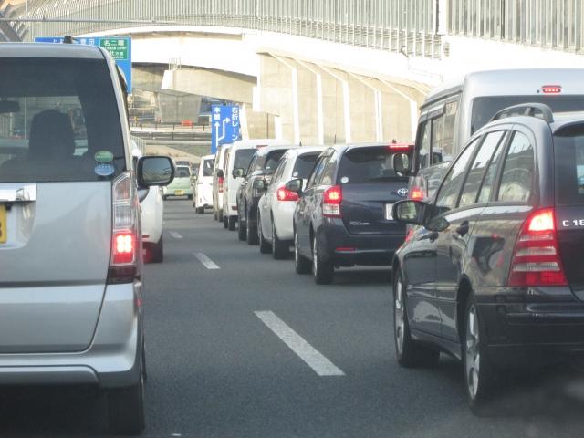 松明あかしの混雑や交通規制、渋滞、通行止めを回避するルート、方法