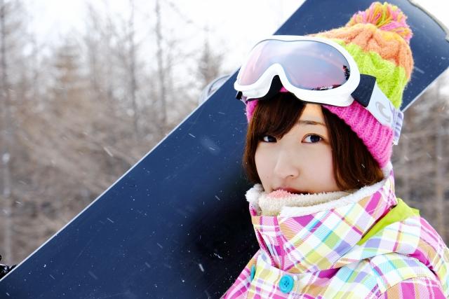 冬のウインタースポーツ、運動といえば?冬に挑戦したい人気スポーツを紹介