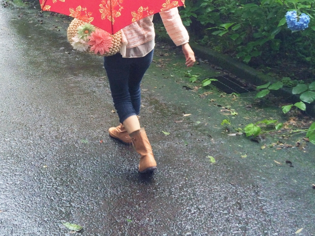 酉の市は雨でも開催?雨天時中止?開催場所の新宿花園神社の天気に注意