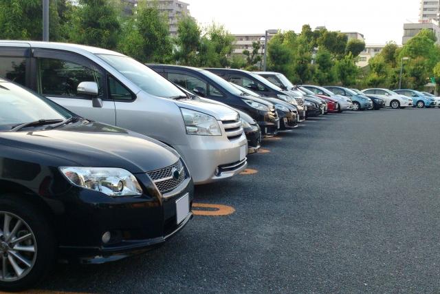 千歳・支笏湖氷濤まつりの臨時、無料駐車場や有料駐車場パーキングの場所