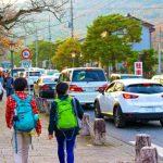 秩父夜祭の混雑や交通規制、渋滞、通行止めを回避するルート、方法