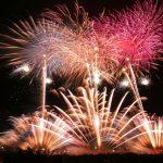 秩父夜祭で花火の時間、見える場所、穴場スポットは?打上げ場所も紹介