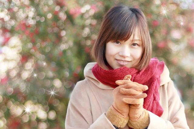 冬デートの寒さ、防寒対策は?女性、男性の暖かい服装、グッズとは