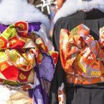 大阪関西の初詣の天気は雨?雨天時振袖、着物、草履を守る便利グッズ