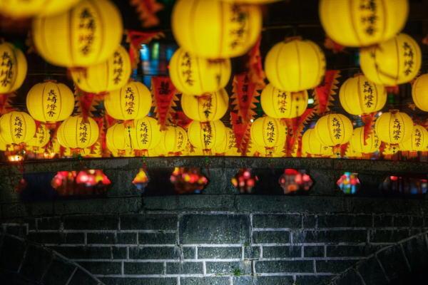 長崎ランタンフェスティバルの開催期間、会場場所、アクセス、行き方、お土産