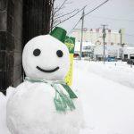 旭川冬まつりの日程、プロジェクションや花火の見どころ、開催場所、アクセス
