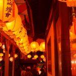 長崎ランタンフェスティバルの混雑や交通規制、渋滞、通行止めの回避方法
