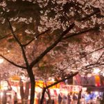 上野公園の桜祭りの屋台、出店の食べ物は?出店場所や開店、閉店時間