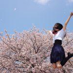 春を連想させる言葉といえば?花言葉や漢字、単語、英語、名前、文字