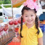 祇園祭の屋台出店露店の食べ物、グルメは?出店場所や開店、閉店時間
