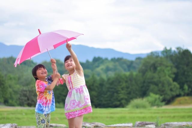 浜松まつり2019は雨でも開催?雨天中止?開催日の静岡浜松の天気予報に注意