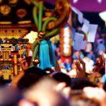 神田祭2018は陰祭!例大祭の日程、見所、宮入、神輿、屋台、山車、行き方