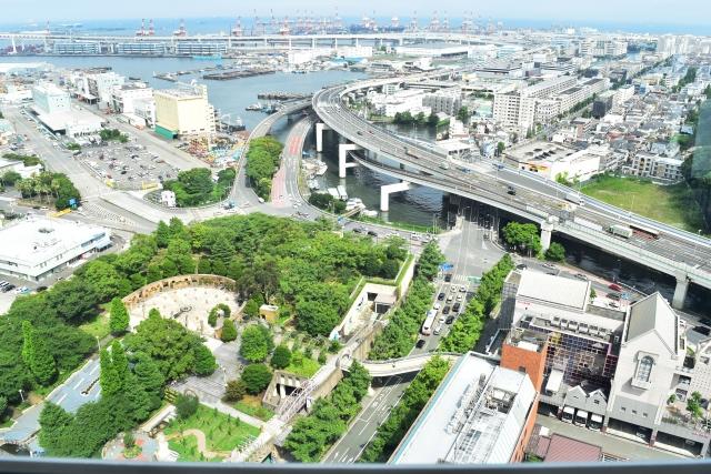 横浜開港祭2019の混雑状況予想や交通規制、渋滞、通行止めの回避方法