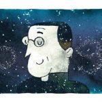 ジョルジュ・ルメートルがGoogleロゴに!ビッグバン理論を提唱した天文学者