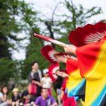 大阪天神祭2018日程、見所、花火、陸・船渡御ルート、ギャルみこし、浴衣